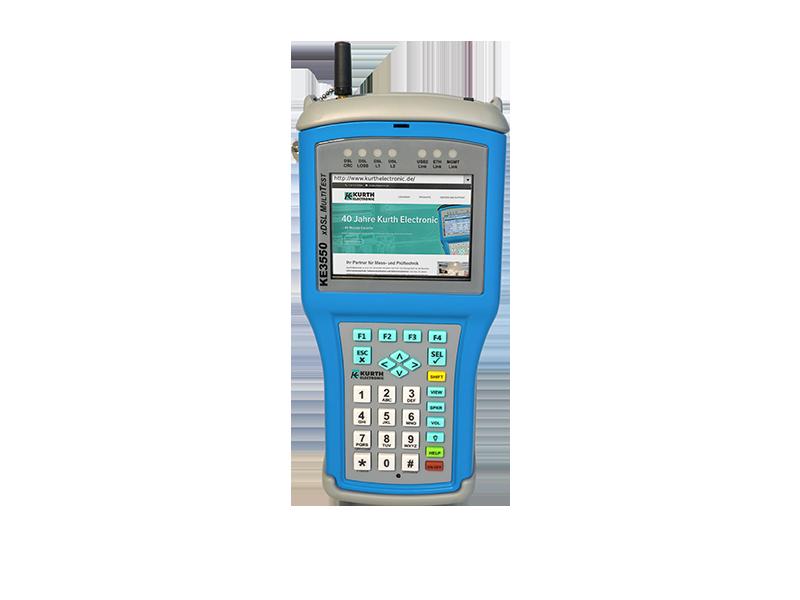KE3550
