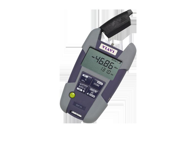 Breitband Powermeter